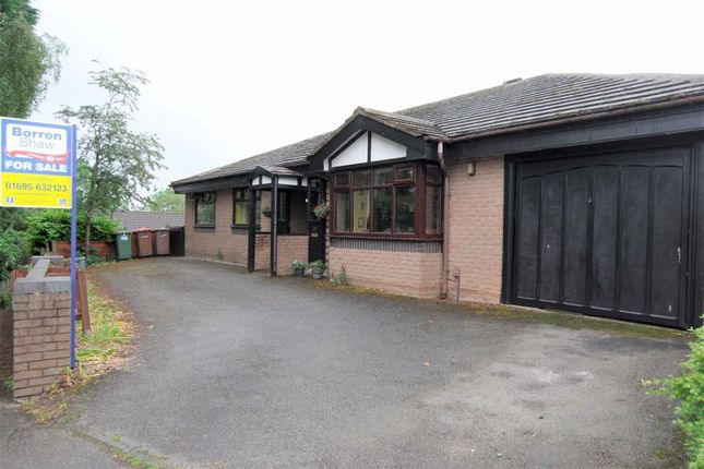 Sefton Fold Gardens, Billinge, Lancashire WN5