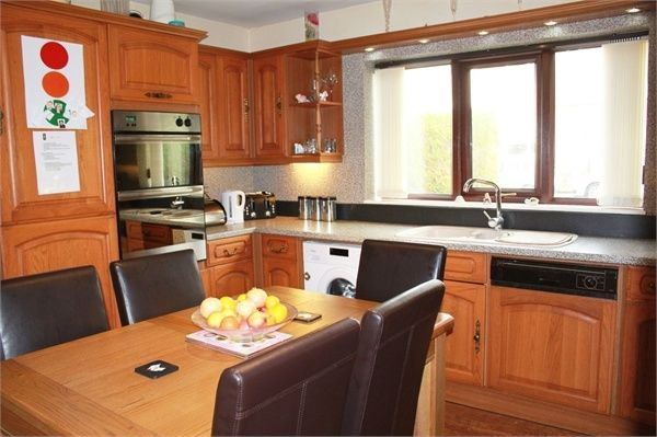 Thumbnail Detached bungalow for sale in Foxholes Lane, Normanton, West Yorkshire