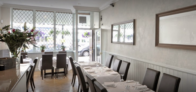 Thumbnail Restaurant/cafe for sale in St John's Wood, London
