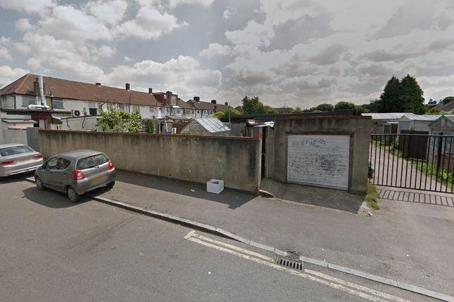 Thumbnail Land for sale in Land R/O, 42 Tamworth Lane, Mitcham