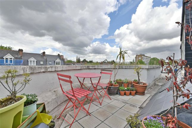 1 bed property for sale in Winchester Avenue, Queens Park NW6