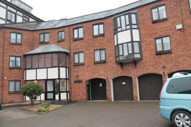 Thumbnail Flat for sale in Warwick Road, Stratford-Upon-Avon