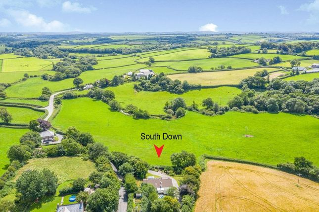 Drone Pic 3 of North Tamerton, Holsworthy EX22