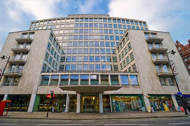 Office to let in Peter House, Manchester