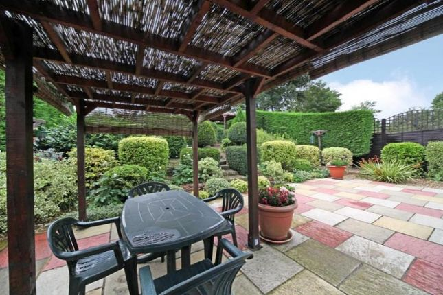Thumbnail Detached bungalow to rent in Ham Island, Old Windsor