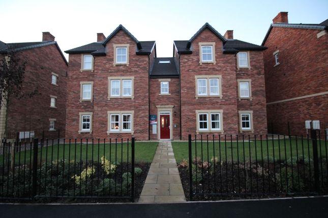 Thumbnail Flat to rent in Fenwick Drive, Kingstown, Carlisle