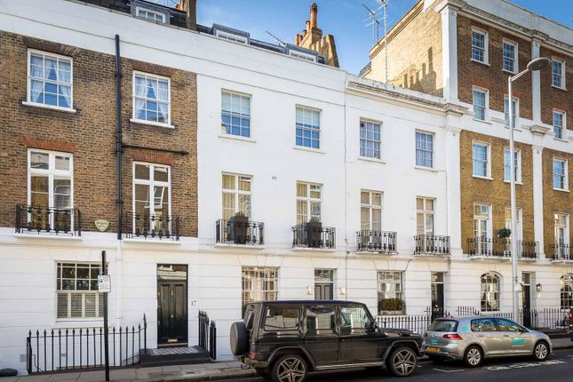 5 bed terraced house for sale in Sydney Street, Chelsea