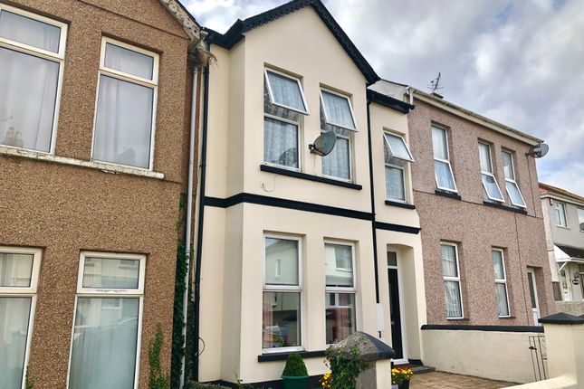 Thumbnail Flat to rent in Victoria Street, Torpoint