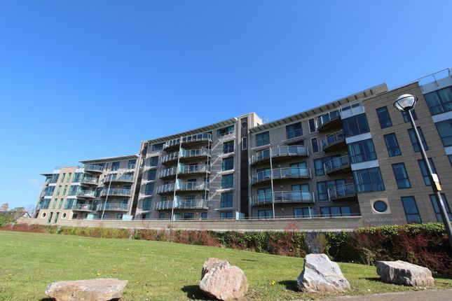 Thumbnail Flat for sale in Queen Anne's Quay, Parsonage Way, Plymouth, Devon