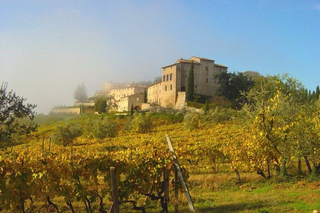 7 bed apartment for sale in 53013 Gaiole In Chianti Si, Italy