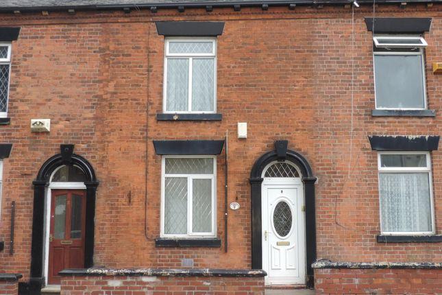 Osmond Street, Oldham OL4