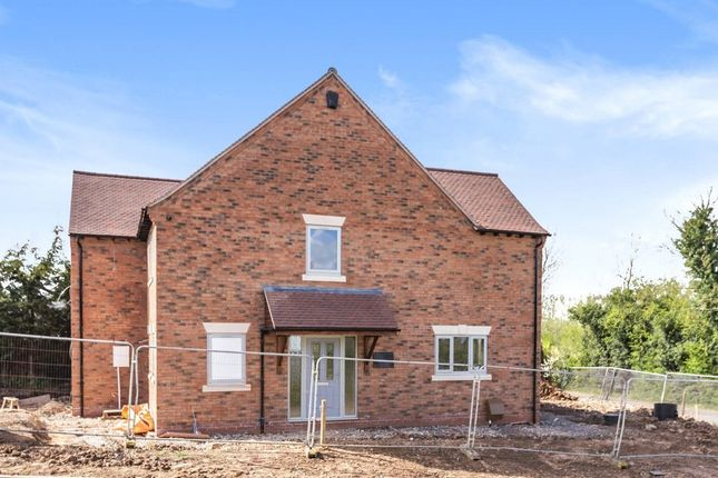 Thumbnail Semi-detached house for sale in Sparrowhall Lane, Powick, Worcester