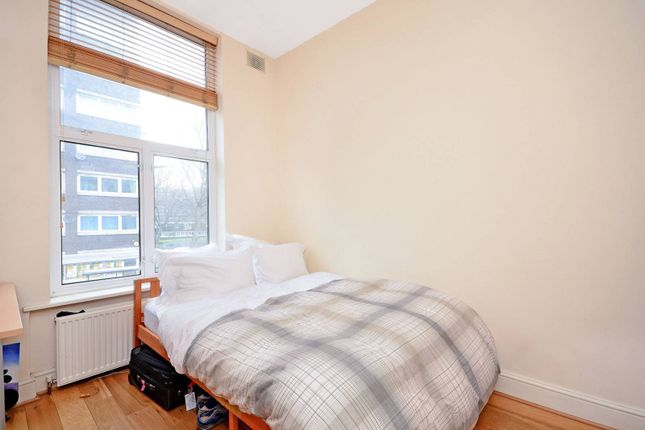 Thumbnail Flat to rent in Westbourne Park Road, Notting Hill