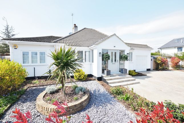 Thumbnail Detached bungalow for sale in Keswick Road, Orpington