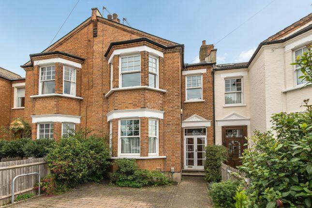 Thumbnail Terraced house for sale in Lambton Road, London