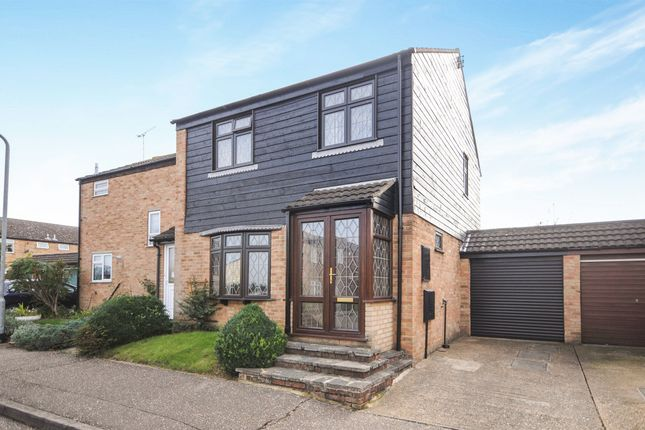 Thumbnail Semi-detached house for sale in Pickwick Avenue, Chelmsford