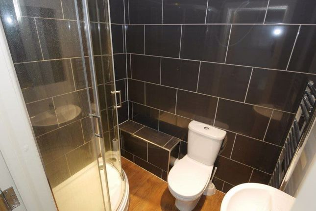 Thumbnail Property to rent in New Street, Leicester