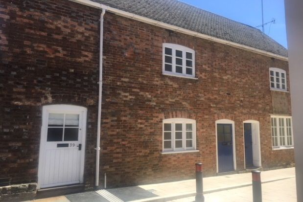 Thumbnail Property to rent in Glyde Path Road, Dorchester
