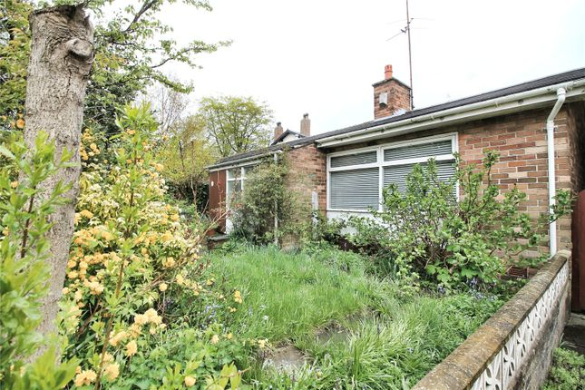 Thumbnail Detached bungalow for sale in Litherland Park, Litherland