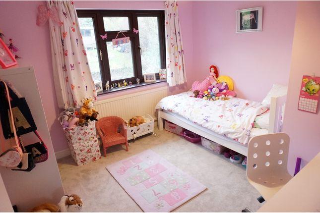 Bedroom Three of Winterborne Houghton, Blandford Forum DT11