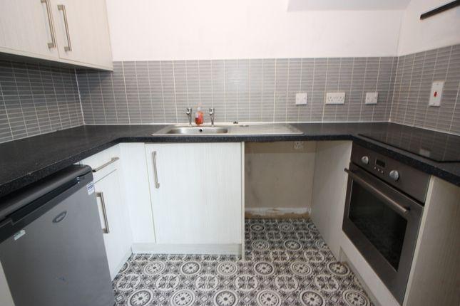 Kitchen of Friernhay Street, Exeter EX4