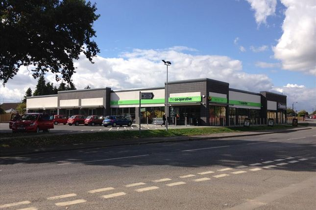 Thumbnail Retail premises to let in The Abbey Retail Development, Station Road, Dunscroft, Doncaster
