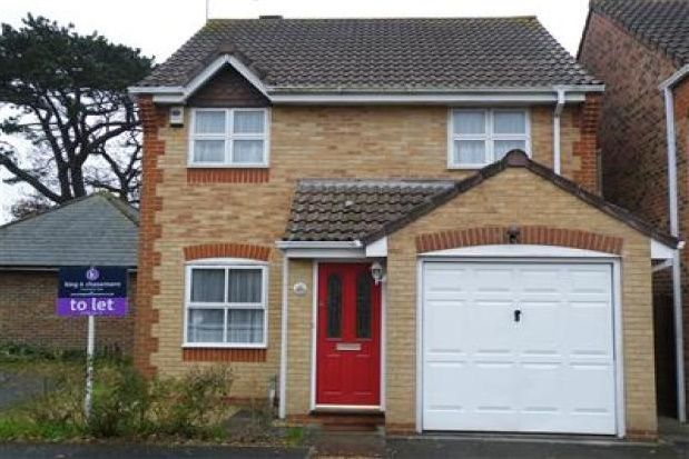 Thumbnail Detached house to rent in Rosemead, Littlehampton