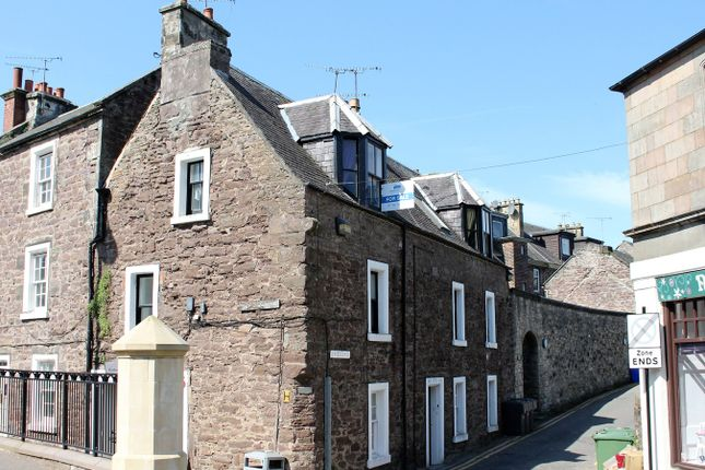 1 bed flat for sale in Bridgend, Dunblane FK15