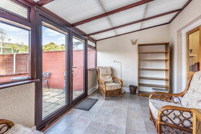 Reception Room of Ronelean Road, Tolworth, Surbiton KT6