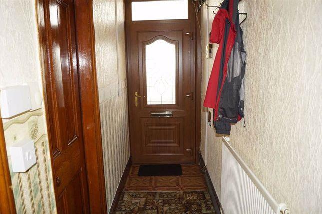 Hallway of Arnold Street, Mountain Ash CF45