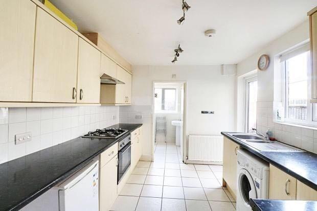 Thumbnail Property to rent in Brigstock Road, Thornton Heath