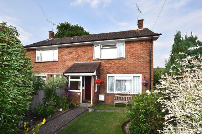 Thumbnail Semi-detached house for sale in Coronation Gardens, Hurst Green