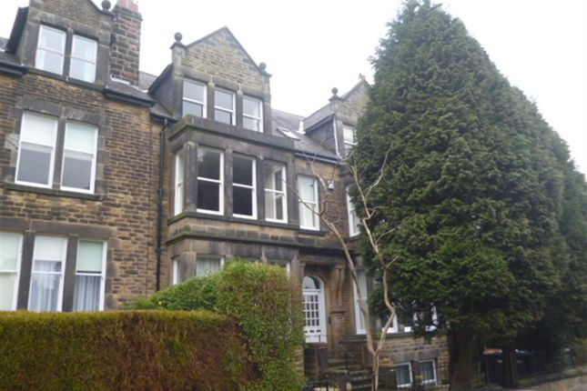 Thumbnail Flat to rent in 1 St Margrets Road, Harrogate
