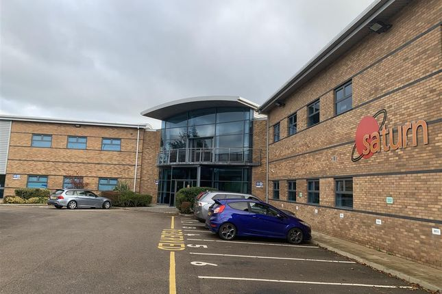 Office to let in The Saturn Centre, Challenge Way, Blackburn