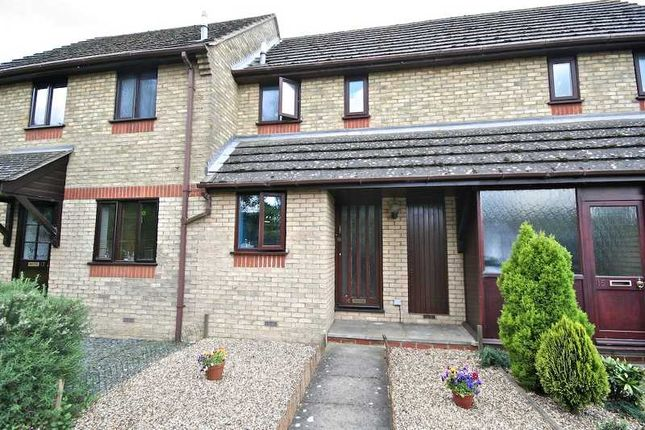 1 bed terraced house to rent in St. Martins Walk, Ely