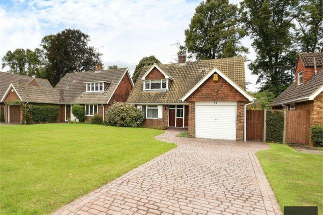 3 bed detached house for sale in Halkingcroft, Langley, Berkshire