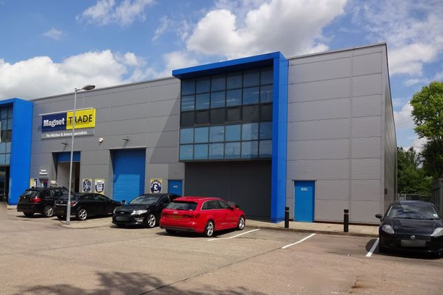 Thumbnail Warehouse to let in Minworth Trade Park, Minworth