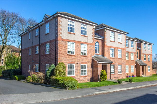 Thumbnail Flat to rent in Fairfield Court, Leeds, West Yorkshire