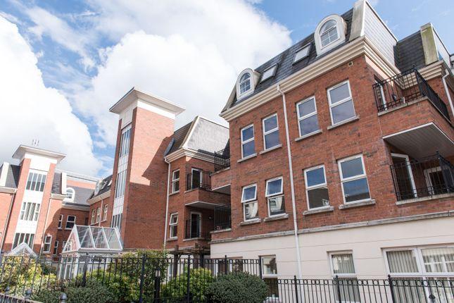 Thumbnail Duplex for sale in Ashley Courtyard, 1A Fane Street, Belfast