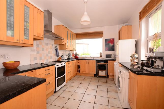 4 bed semi-detached house for sale in Brighton Road, Newhaven, East Sussex