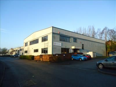 Thumbnail Office to let in 19 Newman Lane, Alton