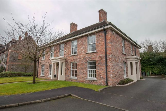 Thumbnail Flat for sale in 19, Governors Gate, Hillsborough