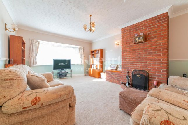 Lounge of Colchester Road, West Bergholt, Colchester CO6