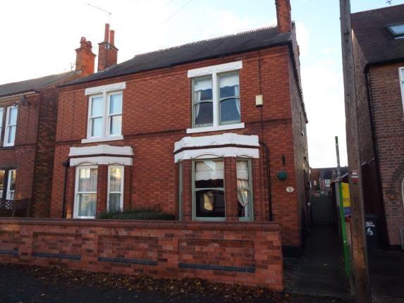 Thumbnail Semi-detached house for sale in Cleveland Avenue, Long Eaton, Nottingham
