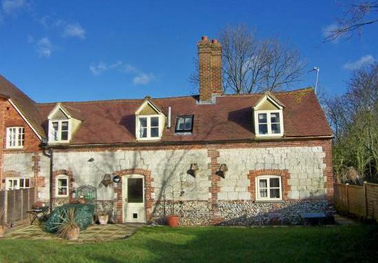 Thumbnail Cottage to rent in Mafeking Row, Shirburn, Watlington