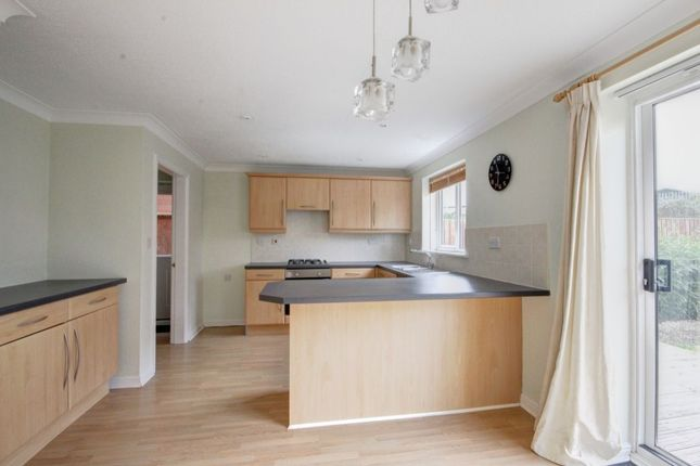 Thumbnail Detached house to rent in Dunscar, Houghton Le Spring