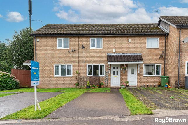 2 bed terraced house for sale in Oakridge, Thornhill, Cardiff CF14