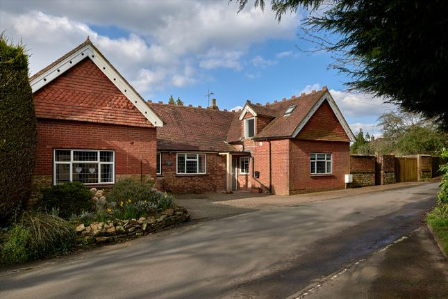 Thumbnail Detached house for sale in Chiltley Lane, Liphook, Hampshire