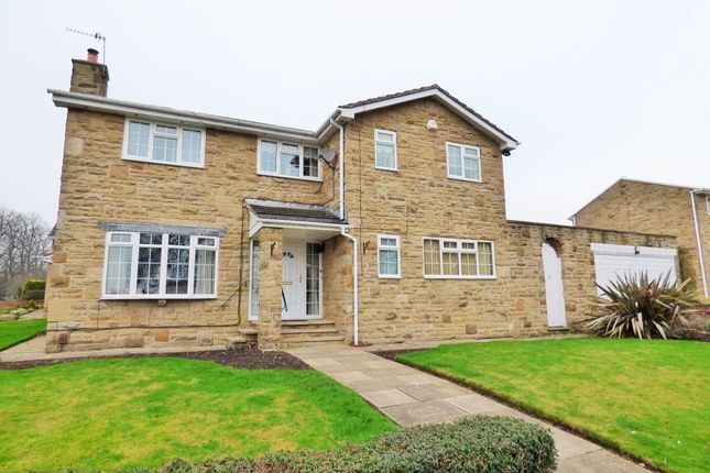 Thumbnail Detached house for sale in Bramham Drive, Baildon, Shipley
