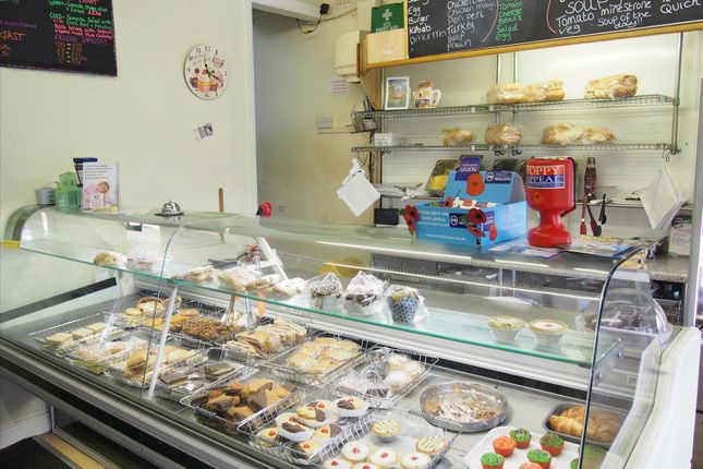 Photo 0 of Cafe & Sandwich Bars BD9, West Yorkshire